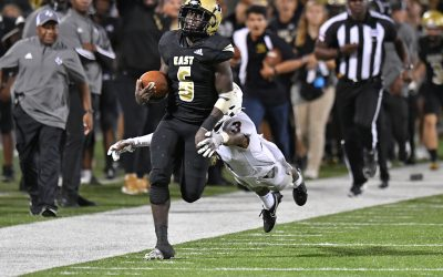 Plano East's three keys to victory over Plano West