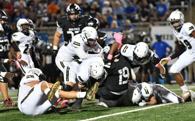 Plano East's three keys to defeating Flower Mound